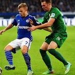 2. Hälfte läuft bei @s04 gegen den @FCAugsburg: Erhöht Schalke oder gleicht der FCA aus? http://t.co/BXMaFAOGnb http://t.co/GGjNnwq0P3
