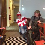 Wheres @PDillon_FandM?  Halloween fun @fandmadmit. @FandMWorld http://t.co/GmmSWwpGRE
