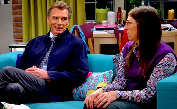 Here's how @BigBang_CBS scored Billy Bob Thornton for a surprise guest spot: