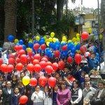 @CNE_Tungurahua continúa construyendo Democracia con niños, niñas y jóvenes de nuestra Provincia @cnegobec http://t.co/okMCLbUDx5