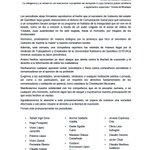 Periodistas de Querétaro emitimos comunicado en el que condenamos los últimos hechos contra la libertad de expresión http://t.co/j5HLR9F6nF