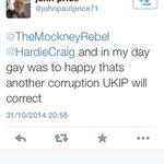UKIP supporter @johnpaulprice71 says UKIP will cure corrupted gay people @TheMosh____e @shirleykay11 @WomenDefyUKIP http://t.co/PlPGnwDpYn