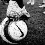 Desconectarte del mundo jugando al fútbol. http://t.co/UUCo6dQZKS