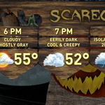 Heres tonights #scarecast. HAPPY HALLOWEEN!! http://t.co/NhDiNOSjYT