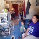 #1/4contraelhacinamiento Fam Molina Favela del Ej Zaragoza @Rosario_Robles_ @rubenmoreiravdz @mrikelme @rigofuentes http://t.co/CmjxfiIvOd