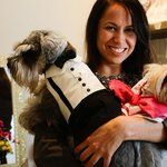 Advogada investe R$ 300 mil em alfaiataria para cães: http://t.co/EyeKuKJvry http://t.co/WB5QVWa0Bv