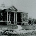Old Main circa 1911. Today marks 123 years since Concordias founding! #cordmn http://t.co/UPIbEJM0ZS