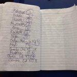 Da sind unsere Noten! Zu gut, sagt der eine Kollege, zu schlecht der nächste... #s04 @s04 #S04FCA http://t.co/Bb52MfrK0u
