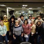 Happy #Halloween from the @startelegram newsroom! #FunkyHatFriday http://t.co/Epr5KiWhyy