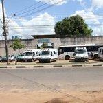 Força Nacional auxilia policiais de Roraima em transferência de presos http://t.co/mhfyPvKwXM #G1 http://t.co/eUmOfyZ7n9
