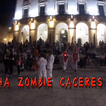 Marcha Zombie Cáceres 2014 de la @AsociacionMZCC http://t.co/hHF9cZoGSr http://t.co/ebATL3gMKH
