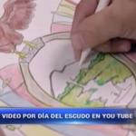  PAÍS  Video por Día del Escudo en youtube. (Reportaje) http://t.co/JPawwG9RBe http://t.co/purAtjO0kF