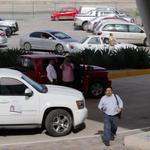 #Campeche Los llevan bajo engaños a evento con Raúl Pozos http://t.co/nJkmQlvRzH http://t.co/2cNpr5GM1X