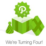 Were turning four! Celebrate our birthday with us and enjoy Path Premium for free all throughout November. http://t.co/7u8mbvZ1wI
