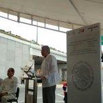 #Campeche ocupa un sitio especial en el esfuerzo del @gobrep por avanzar en el desarrollo de la región Sur-Sureste http://t.co/BIjwn9yiyi