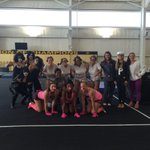 Happy Halloween from Mizzou Gymnastics! http://t.co/l4bRgkM3pB