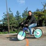 #Nantes:Les #vélo publicitaires arrivent Gagnez Jusquà 125€/mois - http://t.co/rieikuBaYI via @20minutes #BonPlan http://t.co/ZMlHFf3aps