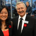 Great discussion last night about tourism & small business @naomiyamamoto I enjoyed our conversation #Nanaimo #bcpoli http://t.co/h02snIHHZS
