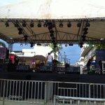 Prueba de sonido #FestivalGolondrinaDePlata ya casi iniciamos!! No te lo pierdas!!! http://t.co/EdTyaZ9q00