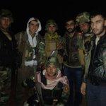 #Kobane #Peshmerga With #ypg inside #Kobane http://t.co/3E2HLYPq4Z
