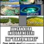 Goo! #ILoveIndonesiaku -Qel http://t.co/K0zOLPQGBe