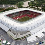 A final da Super Liga Nordeste será realizada na Arena Pernambuco em 30 de Novembro! http://t.co/Z9nLHWnUq9