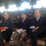 Alcalde @Omar_Sabat asiste al culto de celebración del día de las iglesias evangélicas en #valdiviacl @munivaldivia http://t.co/EEb4OZG926