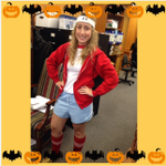 My wife @Ashleigh06 won her work costume contest as a 610 Stomper. #winning #nola http://t.co/QtTh3akzEj