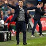 Roberto #DiMatteo: Das war ein hart erkämpfter Sieg! http://t.co/GWGWgRFEDP #S04FCA http://t.co/CKLCU88KO3