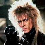 David Bowie... ed è subito Labyrinth! #TaleEQualeShow http://t.co/ZJmRbwqA2z