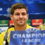 #LFC set to open contract talks with captain Steven Gerrard http://t.co/28QCeVEIe8 http://t.co/aTOaGkzlCH