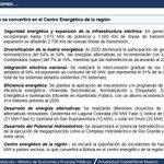¿#Bolivia centro energético de la región? Averigua todo aquí: http://t.co/IQtfLnUEje