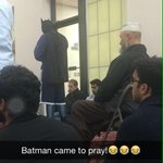 When your planning to go to a Halloween party but need to pray isha first http://t.co/izdWd9vHGc