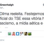 Petistas sabiam resultado final antes de Dilma passar Aécio.http://t.co/YHmh3gaDmG http://t.co/b6QP6jQ3H4