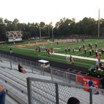 Im at Lely High School where the Trojans (5-3) are hosting Immokalee (4-4) in the 5A-15 district championship game. http://t.co/OIJ8S3UtWj
