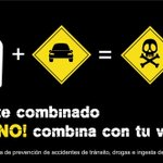 No se disfrace hoy de muerte, si toma no maneje por favor #SeguridadVialTareaDeTodos #TráficoCR http://t.co/xdWycAcfD4