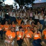 En #Yaguaron todos con @TeletonParaguay #PoneleCorazón @yolandapark1 @DoctorMime @chichecorte @SanTula @TigoParaguay http://t.co/9dIrPAohFi