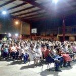 Gran concierto de la #CamerataEnTuColonia #Torreón Col. Morelos http://t.co/BuYxEMupBX