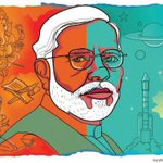 Mr. Modi's views echo those of Dinanath Batra, writes #KaranThapar #narendramodi http://t.co/40zVNZVCE6 http://t.co/6JP4dN2bI5