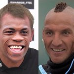 Brendan Rodgers and Mario Balotelli http://t.co/HtNasYhiLr