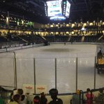 A great night for @NDHockey! Head on out to Compton to watch the Irish take on Vermont at 8! #GoIrish http://t.co/XKIXqVAy8h