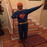 Super Singh says have a safe and happy Halloween everyone :) http://t.co/fZuGpEgMu9
