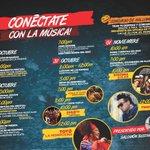 Te esperamos esta noche en Festival Golondrina de Plata. Parque Simón Bolívar. 24 agrupaciones en tarima. Gratis http://t.co/OITvI0U1zS