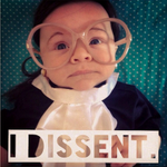 Ruth Baby Ginsburg. http://t.co/emZMZA0P5e http://t.co/7zSPNZcfvS