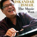 BREAKING: Legendary #Singapore composer Iskandar Ismail has died. He was 58. #RIPIskandarIsmail http://t.co/Jf1zVyn62u