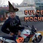 El #Halloween en nuestros días.. Triste chiste.. http://t.co/A6hW38I094