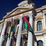 Legislativo #Bolivia tendrá nueva infraestructura de 14 pisos que empezará a construir el 2015 http://t.co/c0kQ2kdXgj http://t.co/epq8rLDHqD