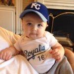 My son went as @BillyButlerKC this year. @Royals http://t.co/NkQfACiwmJ