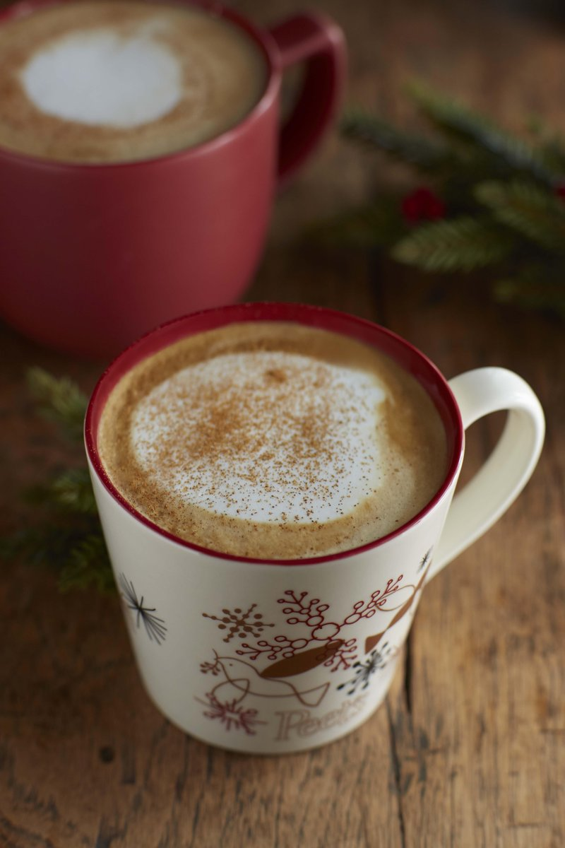 Introducing the Cinnamon Hazelnut Latte! Try 1 FREE w/ purch 11/1-11/5. Coupon: http://t.co/lmOJZBhXUh http://t.co/sdcqm2oBmr