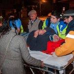Osorno, Atropello en Av. República / Antofagasta. Vía @RichyOsorno http://t.co/4orJm38xL2